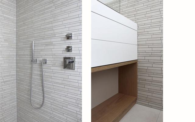 Konzept, Entwurf, Planung Und Umsetzung Eines Hochwertigen Badezimmers