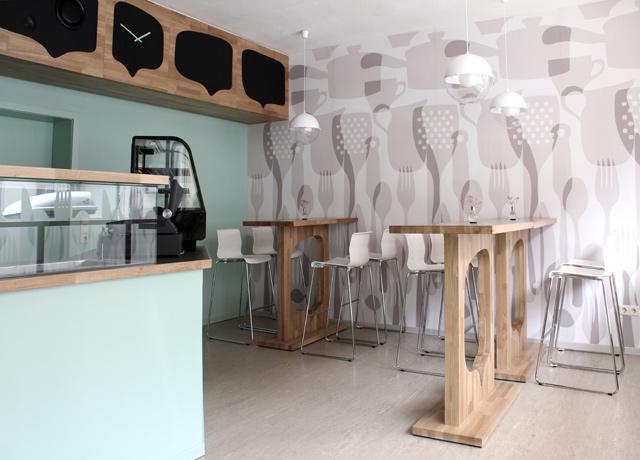 Innenarchitekt freiburg for Design buros hamburg